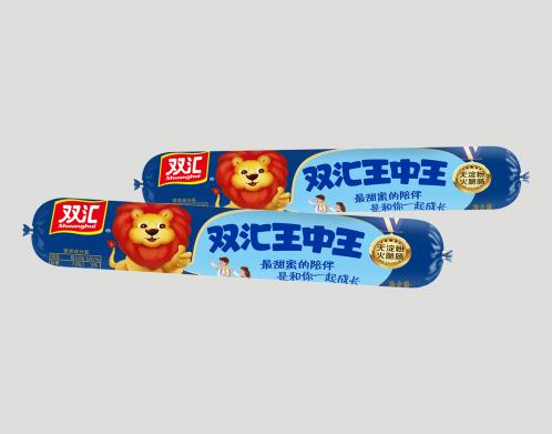 lehuvip88王中王(无淀粉火腿肠)
